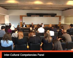 inter-cultural panel