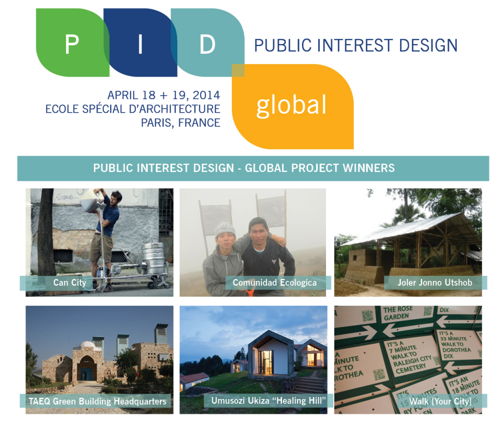 PID Global Registration