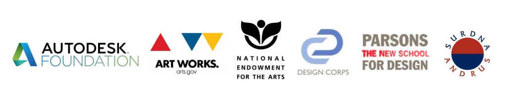 SFI 14 Sponsor Logos